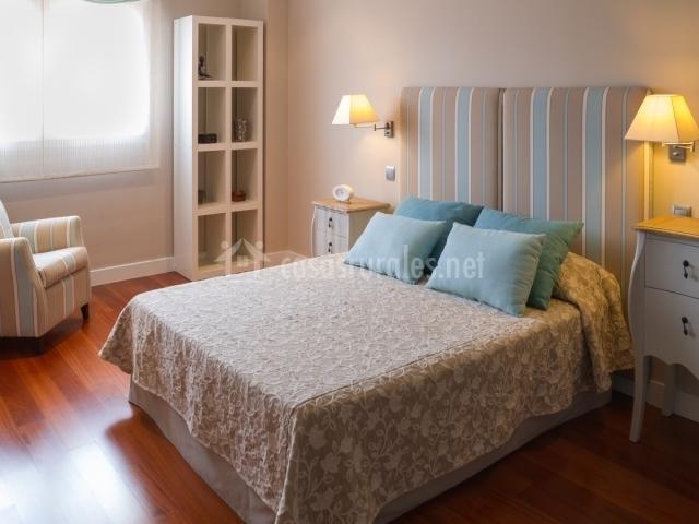 Casa la asomadilla en la lastrilla segovia - Cojines cama matrimonio ...