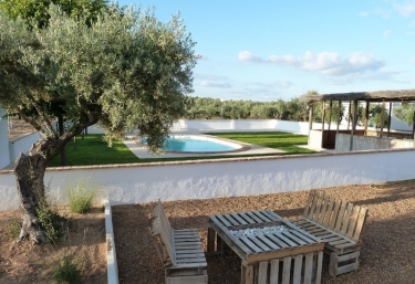 Casas rurales en castilla la mancha con piscina p gina 3 for Casas rurales con piscina en castilla la mancha