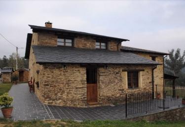 Casas rurales en galicia cerca de la playa p gina 9 - Casas rurales en galicia para 2 personas ...