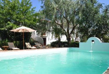 Casas rurales en andaluc a con piscina p gina 8 for Hoteles con piscina climatizada en andalucia