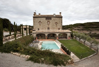Casas rurales en catalu a con jacuzzi p gina 6 - Casa rurales en cataluna ...