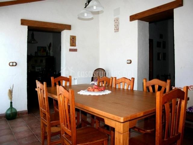 Muebles De Baño Yecla:Casa Máxima en Yecla (Murcia)