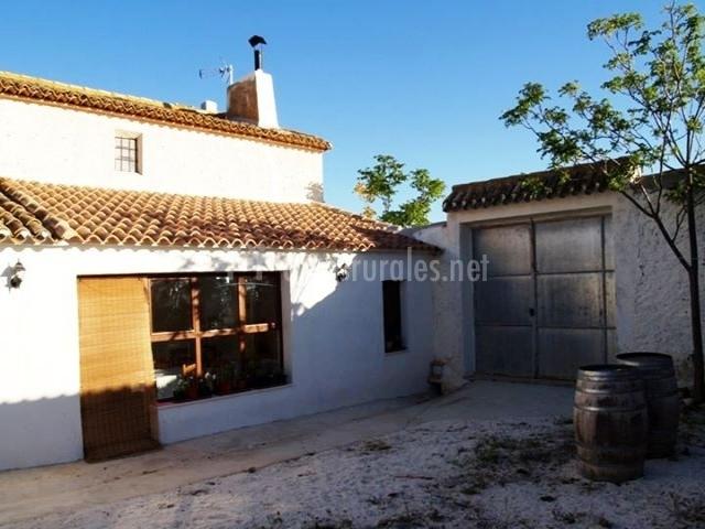 Muebles De Baño Yecla:zonas de sombra gachasmigas sierra de salinas águila real castillo