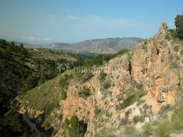 Muebles De Baño Yecla:de sombra gachasmigas sierra de salinas águila real castillo de yecla