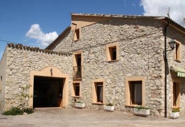 Las casas rurales en barcelona m s baratas for Casas baratas en barcelona