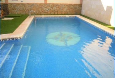 Casas rurales en castilla la mancha con piscina p gina 25 for Casas rurales con piscina en castilla la mancha