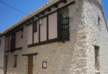 Casas rurales en comunidad valenciana con chimenea p gina 19 - Casa rurales comunidad valenciana ...