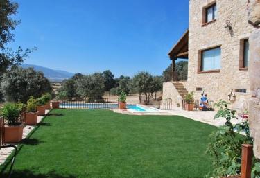 Casas rurales en castilla y le n con piscina p gina 20 for Casas rurales con piscina en castilla la mancha