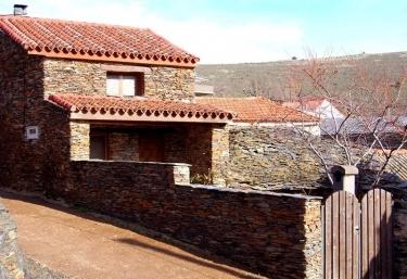 Casas rurales en castilla la mancha con chimenea p gina 41 for Casas rurales con piscina en castilla la mancha