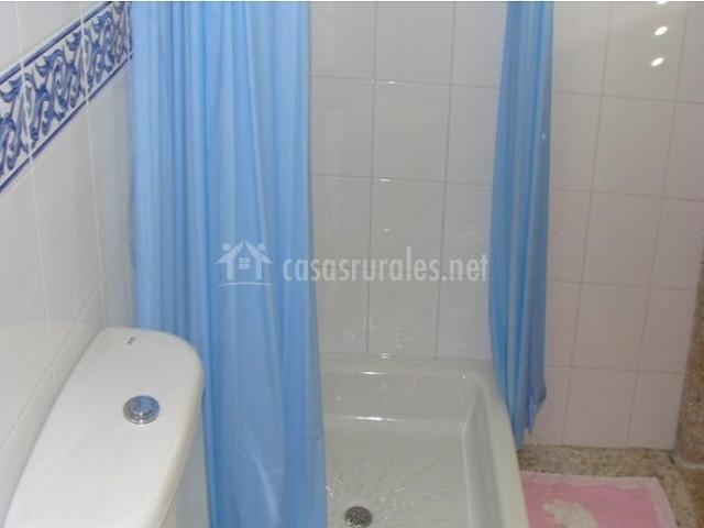 Baños Con Torre Ducha:con ducha baño con bañera baño con plato de ducha