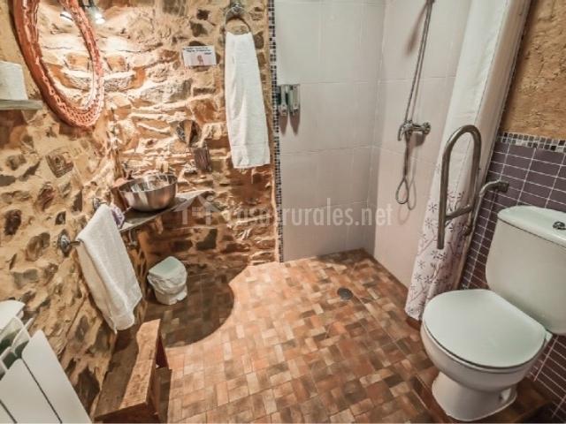 Baño De Minusvalidos: para matrimonio con cortinas baño adaptado para minusválidos