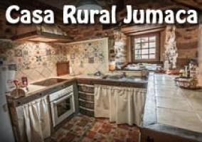 Casa rural jumaca en lucillo le n - Logo casa rural ...