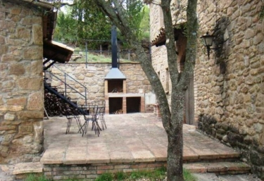 Casas rurales en pirineo catal n con barbacoa p gina 3 - Casas rurales en pirineo catalan ...