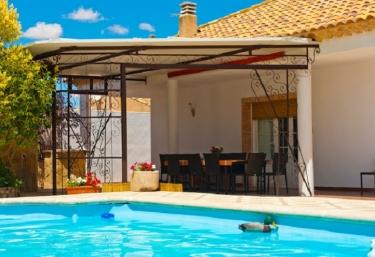 Casas rurales en castilla la mancha con piscina p gina 6 for Casas rurales con piscina en castilla la mancha