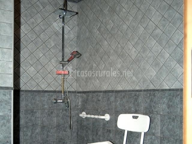Caracteristicas Baño Adaptado: para minusválidos baño habilitado para minusválidos baño adaptado