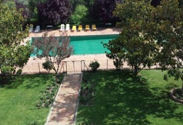 Casas rurales en castilla la mancha con piscina p gina 20 for Casas rurales con piscina en castilla la mancha