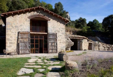 Casas rurales en catalu a con chimenea p gina 46 - Casa rurales en cataluna ...