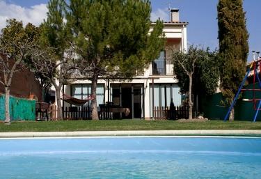 Casas rurales en pirineo catal n con chimenea p gina 2 - Casas rurales en pirineo catalan ...