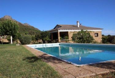Casas rurales en c ceres con piscina p gina 8 - Casas rurales en el jerte con piscina ...