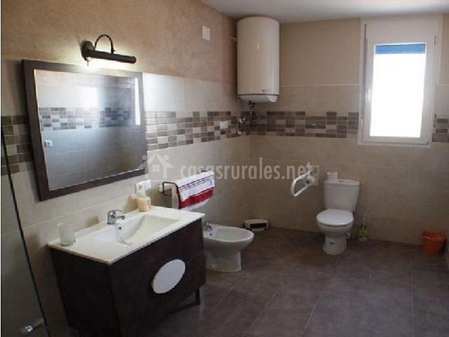 Adaptado A Minusvalidos:cuarto de baño adaptado para discapacitados ...
