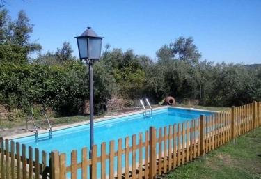 Casas rurales en extremadura con piscina p gina 9 for Casas rurales en badajoz con piscina