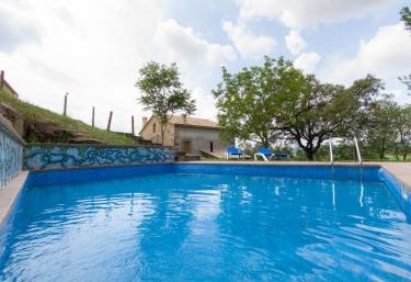 Casas rurales en lleida con piscina p gina 4 for Piscina lleida